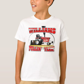 Tractor Pulling T-Shirt