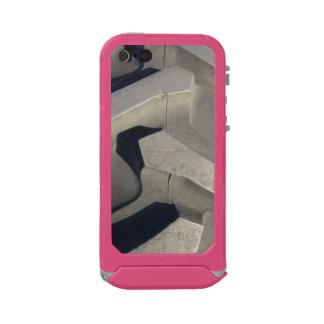Tractor tire photo case incipio ATLAS ID™ iPhone 5 case