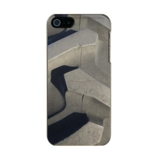 Tractor tire photo case incipio feather® shine iPhone 5 case