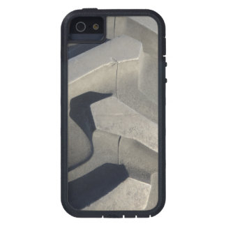 Tractor tire photo case iPhone 5 case