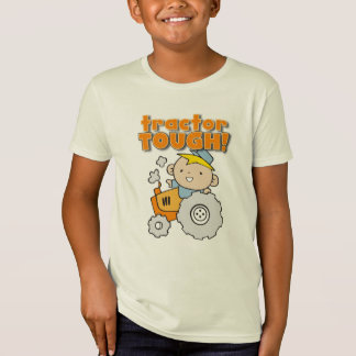 Tractor Tough T-shirts and Gifts