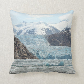 Tracy Arm Fjord Pillow