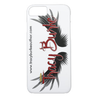 Tracy Burke iPhone 7 Case