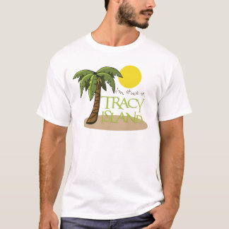 Tracy Island Collection T-Shirt