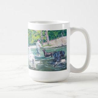 Tracy's Mug