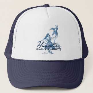 Tradewinds Trucker Hat