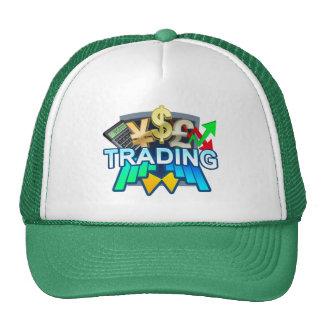 Trading geen Trucker Hat