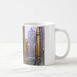 Trading Places Coffee Mug