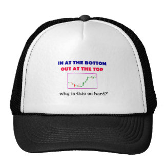 Trading - Why So Hard? Trucker Hat