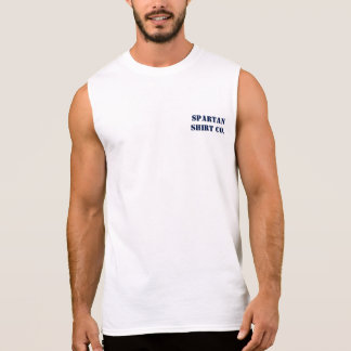 """""""Tradition."""" Muscle Tee"""