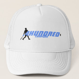 TRADITIONAL #2 TRUCKER HAT