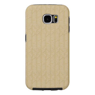 Traditional bamboo samsung galaxy s6 cases