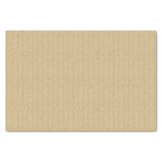 Traditional bamboo tissue paper