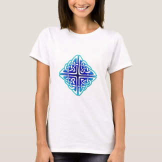 Traditional Celtic Diamond Knot T-Shirt