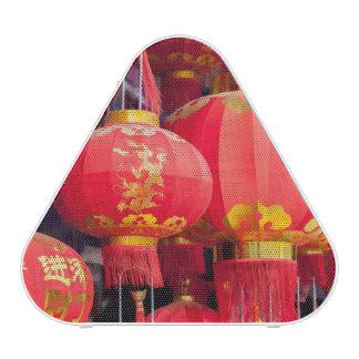 Traditional Chinese lantern hanging Speaker