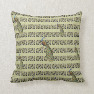 Traditional Concepts Throw Pillow