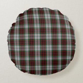 Traditional Fraser Dress Tartan Pillow