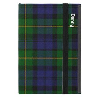 Traditional Gordon Tartan Plaid iPad Mini Case