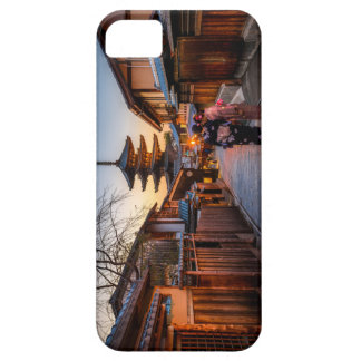 Traditional Japan iPhone 5 Case