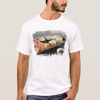 Traditional Japanese sushi T-Shirt