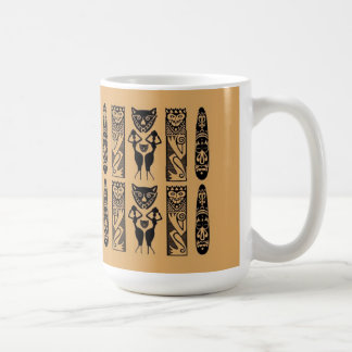 Traditional Kwanzaa Mug