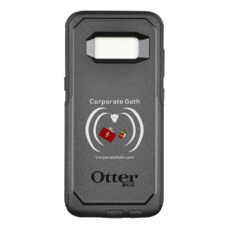 Traditional Logo on Otterbox Phone Case