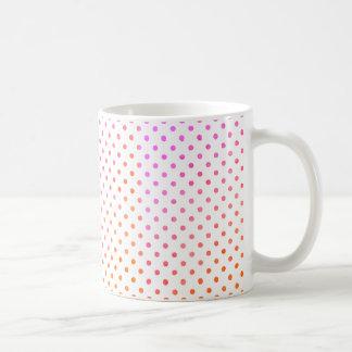 Traditional Mug PINKS