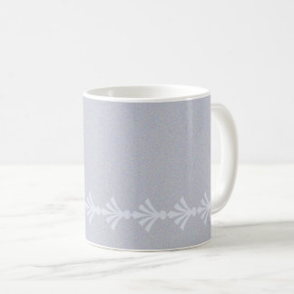 Traditional patterns coffee mug