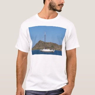 Traditional Wooden Yacht T-Shirt