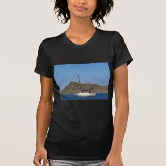 Traditional Wooden Yacht Tees