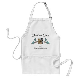 Traditions of Christmas | Holiday Dinner Standard Apron