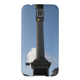 Trafalgar Square Monument Galaxy S5 Cover
