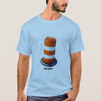 Traffic Barrel T-Shirt