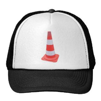 Traffic cone hats