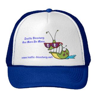 Traffic Directory Hats