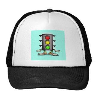 Traffic Fun Hats