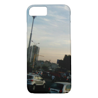 Traffic iPhone 8/7 Case