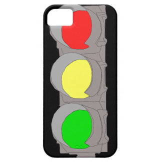 Traffic Light Case For The iPhone 5