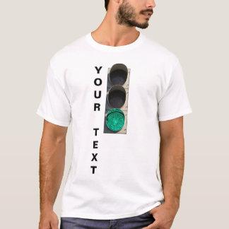 Traffic Light - Green T-Shirt