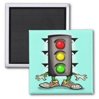 Traffic Light Magnet