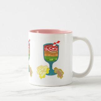 Traffic Light Milkshake Mug
