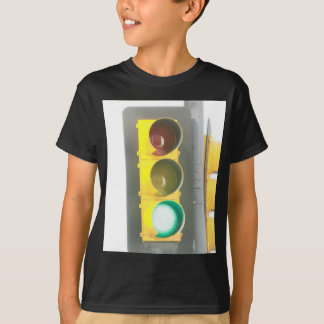 Traffic Light T-Shirt