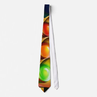Traffic light - tie
