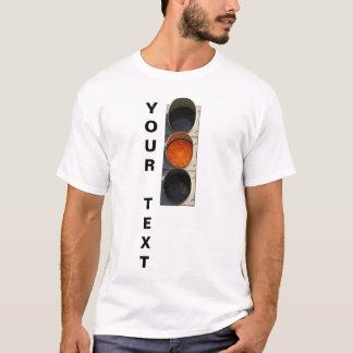 Traffic Light - Yellow T-Shirt