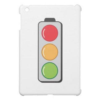traffic lights iPad mini cases