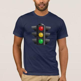 Traffic Lights Mens T-Shirt