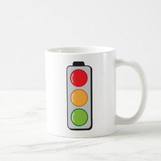 traffic lights mugs