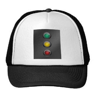 Traffic Lights Trucker Hat