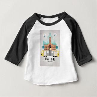 TRAFFORD, MANCHESTER BABY T-Shirt