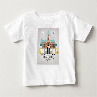 TRAFFORD, MANCHESTER BABY T-Shirt